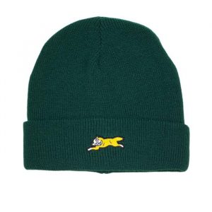 ce Cream Era Knit Beanie Green