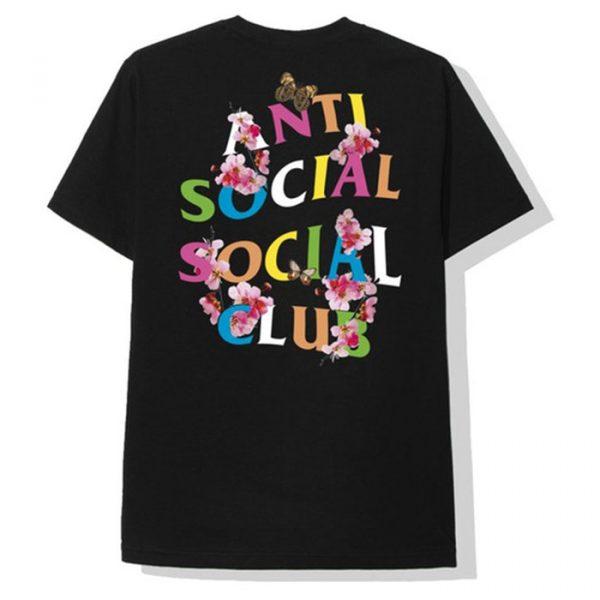 Anti Social Social Club Frantic Tee