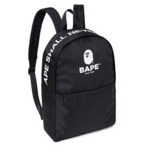 Bape Backpack FW19