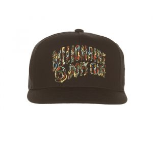 Billionaire Boys Club Camo Snapback