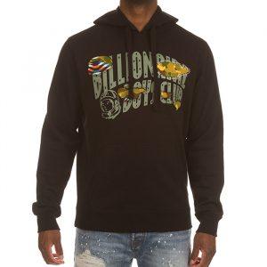 Billionaire Boys Club Camo Breaks Hoodie
