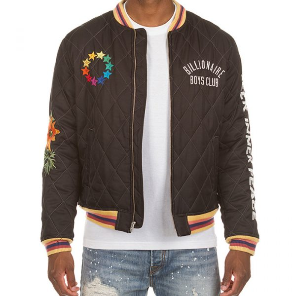 Billionaire Boys Club Inner Piece Jacket