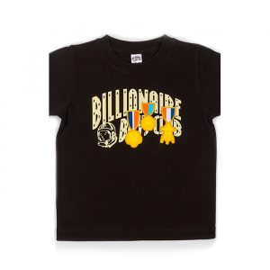 Kids BIllionaire Boys Club Medals SS Tee