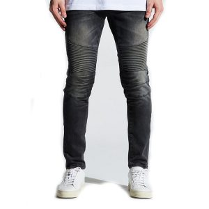 crysp denim skywalker denim dark grey