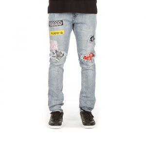 Ice Cream Static Age Jeans