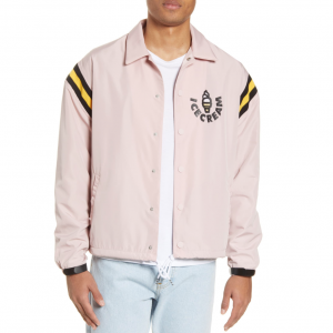 ice cream team player jacket