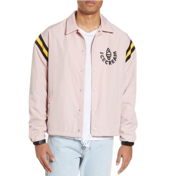 ice cream team player jacket