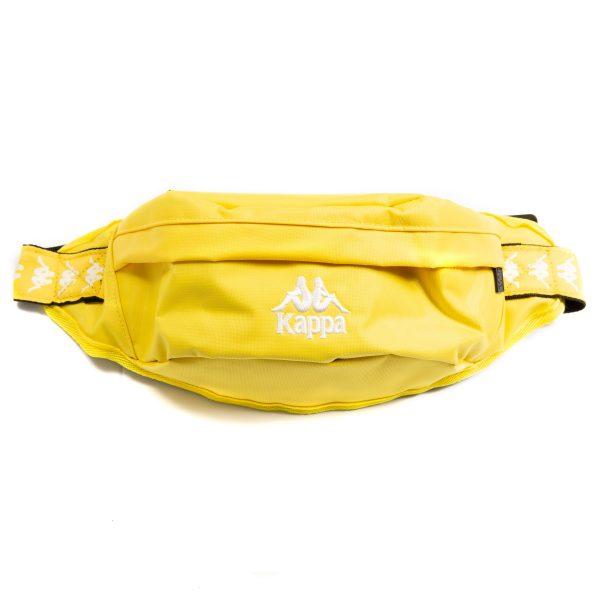 Kappa Banda Anais Fanny Pack Yellow