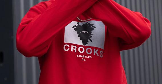 Crooks-Castles