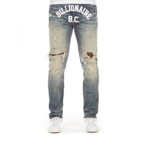 Billionaire Boys Club BB Jupiter Jeans