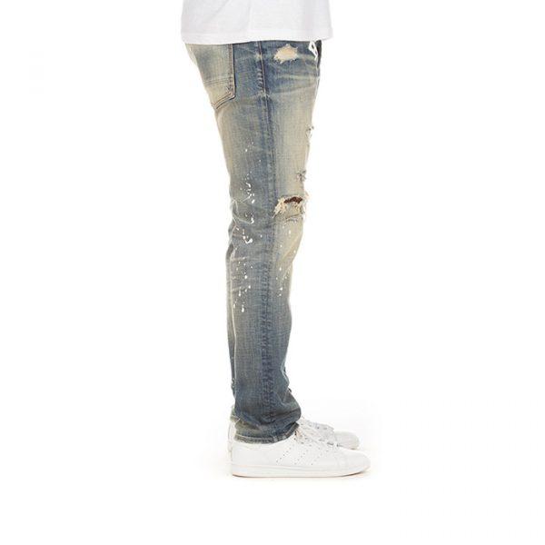 Billionaire Boys Club BB Jupiter Jeans Other Side