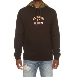 Billionaire Boys Club BB Tour Hoodie
