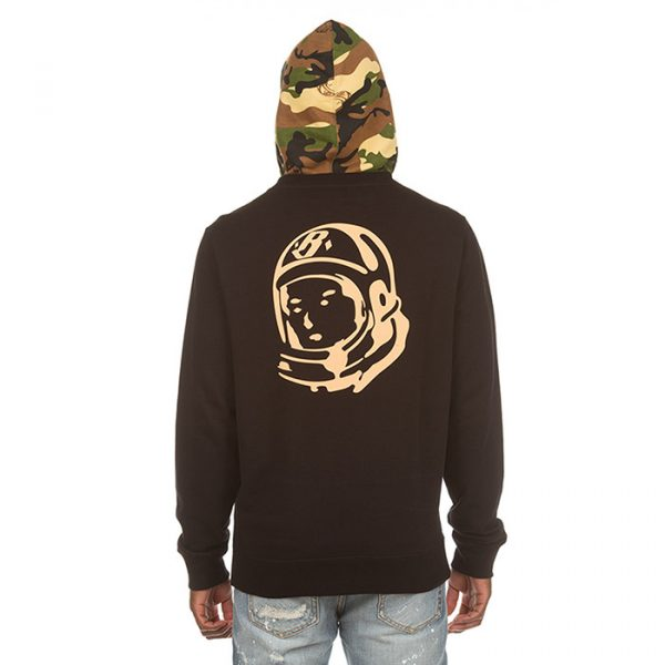 Billionaire Boys Club BB Tour Hoodie back