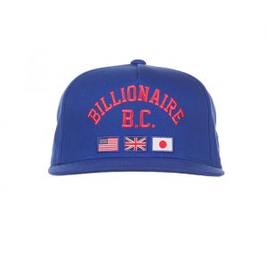 Billionaire Boys Club BC Snapback