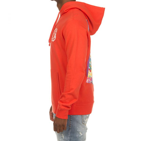 Billionaire Boys Club BB Worlds Hoodie Other Side