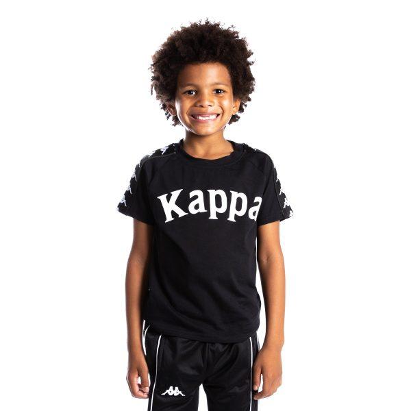 Kids Kappa Balima Tee