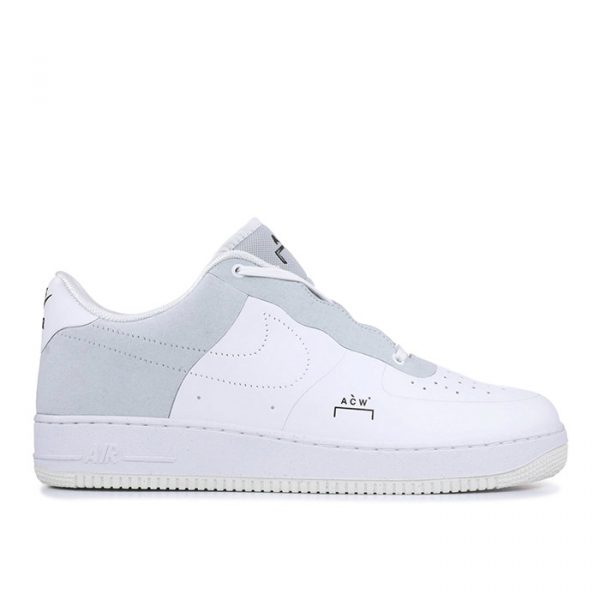 """Nike Air Force 1 Low """"A Cold Wall"""""""