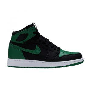 "Jordan Retro 1 ""Pine Green 2.0"" GS"