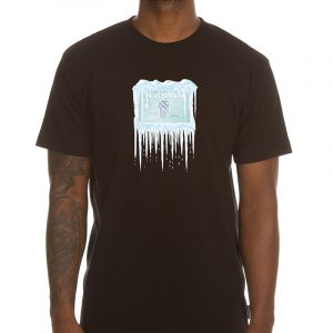 Ice Cream Frozen Credit SS Tee