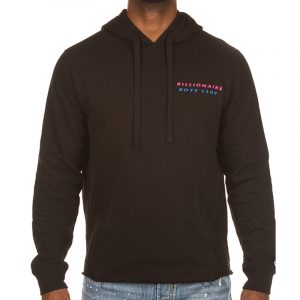 Billionaire Boys Club BB Catalina Hoodie black