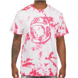 billionaire boys club sun flare ss knit front