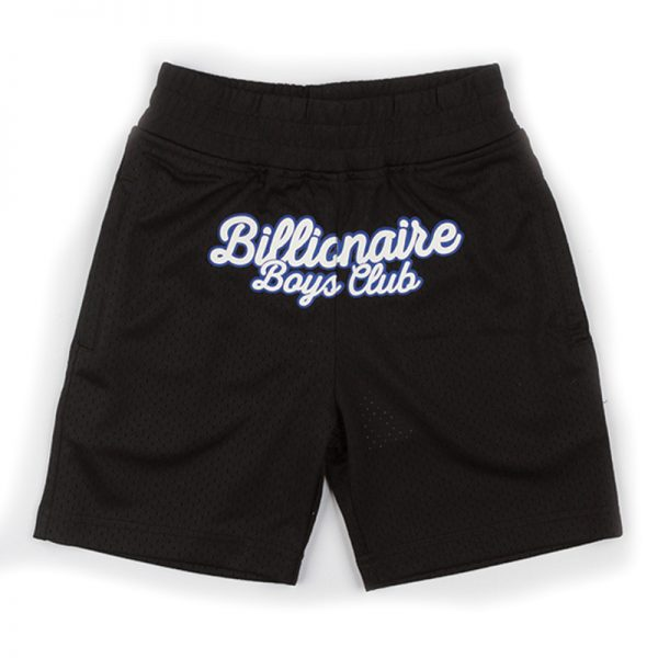 Kids Billionaire Boys Club BB Diamond Shorts