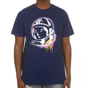 Billionaire Boys Club Helmet SS Knit Medeival Blue Summer 2020