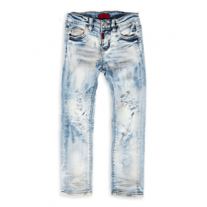 Haus Of Jr James Standard Denim