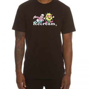 Ice Cream Chase SS Tee
