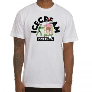 Ice Cream Thats Rich SS Tee