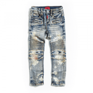 Haus Of Jr Davis Biker Denim