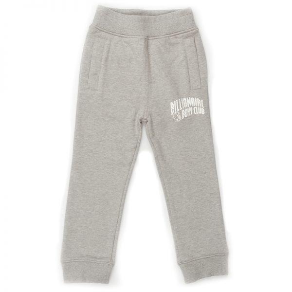Kids Billionaire Boys Club Arch Sweatpants Grey
