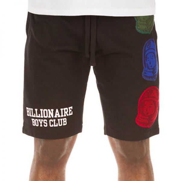 Billionaire Boys Club BB Instructor Shorts