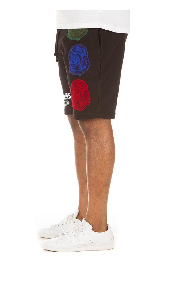 Billionaire Boys Club BB Instructor Shorts Left Leg