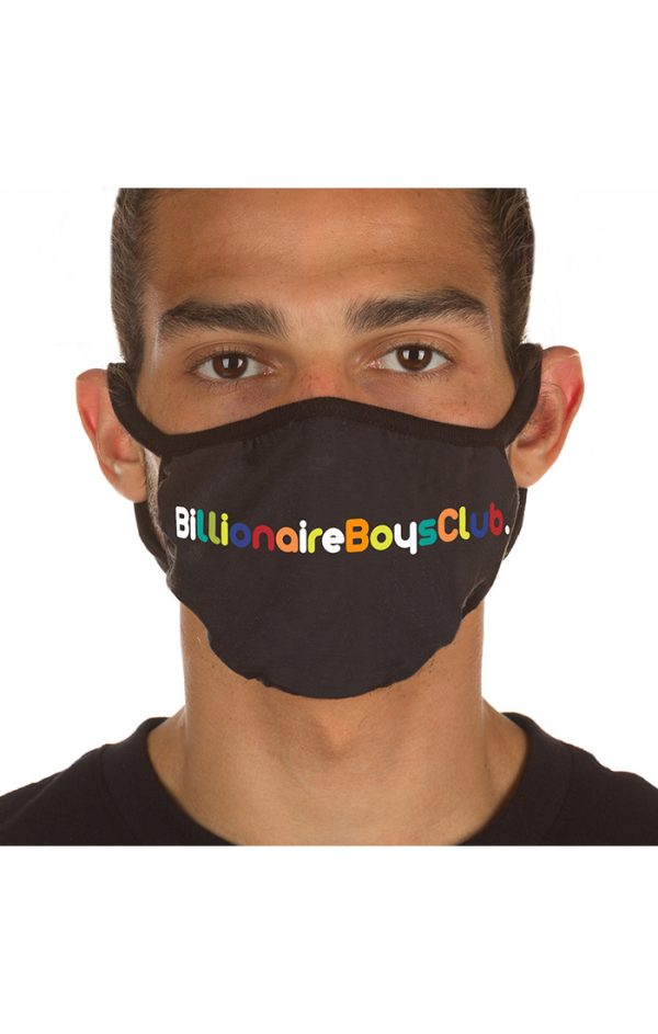 Billionaire Boys Club BB Roy Face Mask