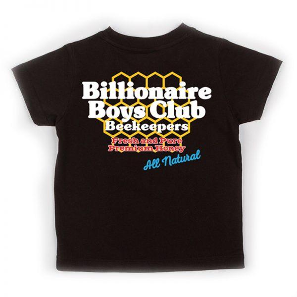 Kids Billionaire Boys Club Beekeeper SS Tee