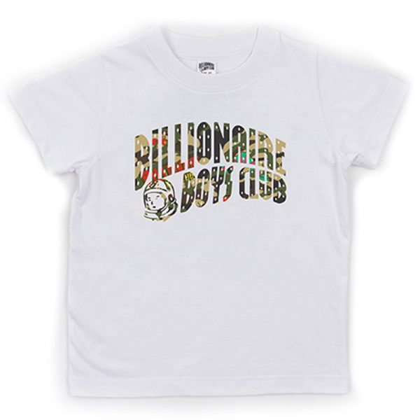 Kids Billionaire Boys Club Bugs SS Tee