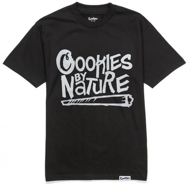 Cookies By Nature Tee