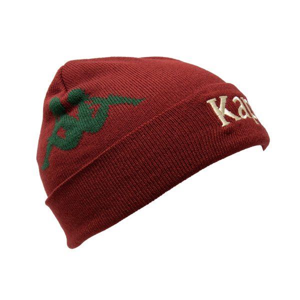 Kappa Klaster Beanie Red Right