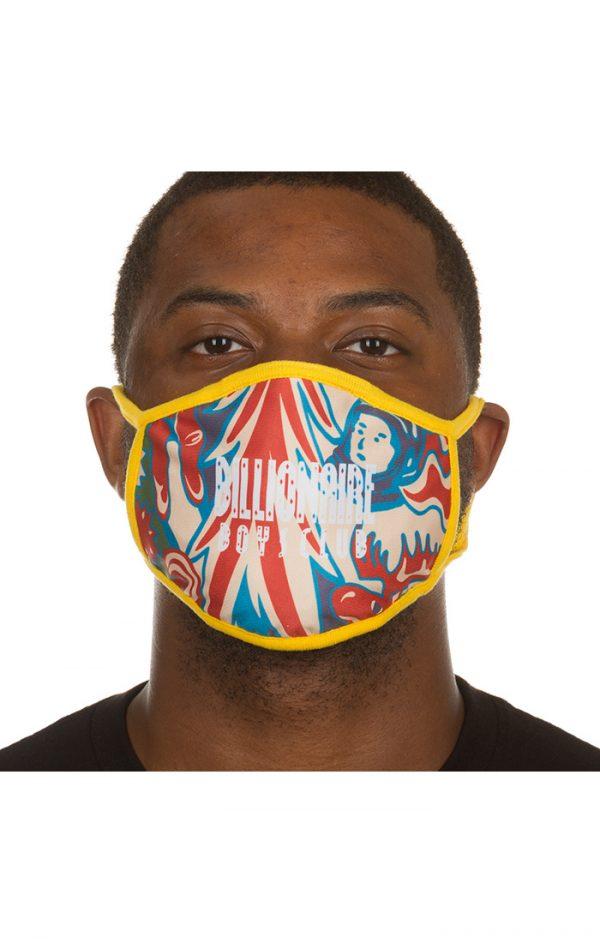 Billionaire Boys Club BB Frontier Mask