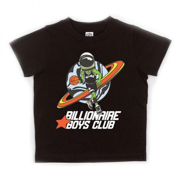 Kids Billionaire Boys Club BB Playoffs SS Tee